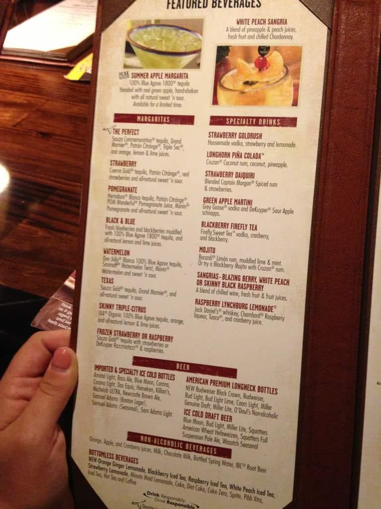Jordan Restaurant Menu Prices