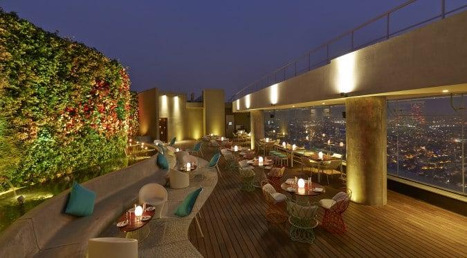 Ef0128bdb65d8b0341e3ed7c9441270d featured for Terrace restaurants in bangalore