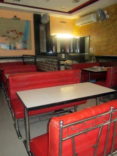 Cafes Near Cst