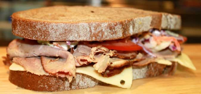 Mason dixon american sandwich bar cbd melbourne for American cuisine melbourne