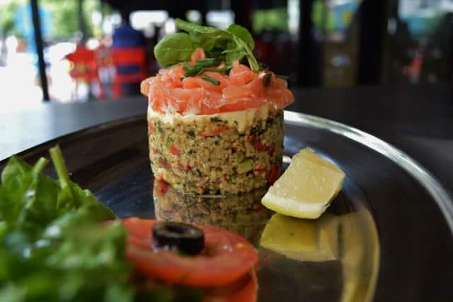 Wyckedd fun food braamfontein johannesburg zomato for African cuisine braamfontein
