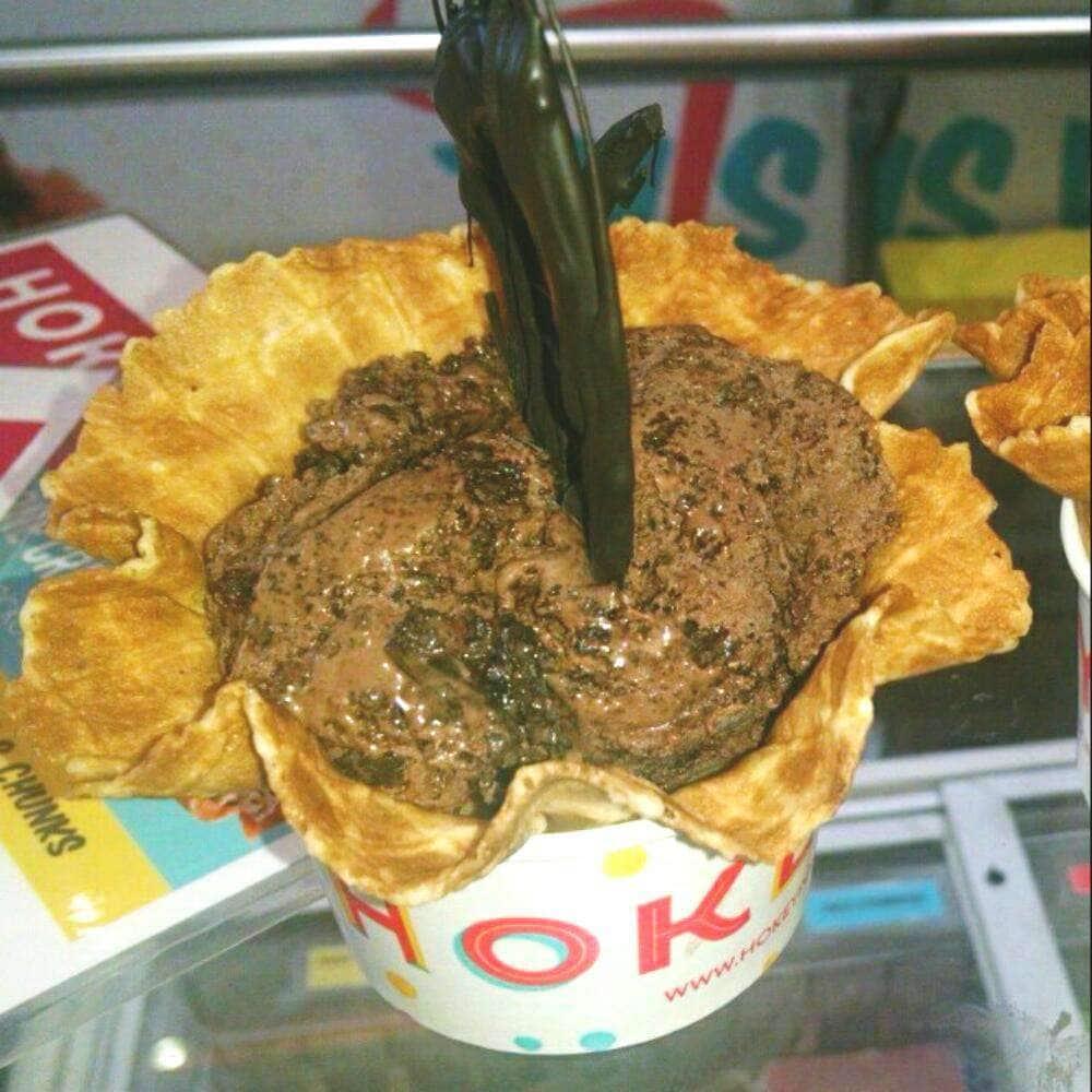 Photos for Hokey Pokey Ice Cream - NZ Herald
